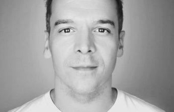 Matthieu Stefani - Fondateur de Pitch Pong & CosaVostra