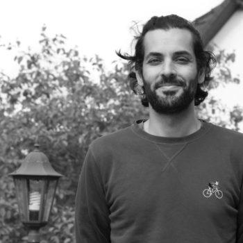 Daniel Cheaib - Fondateur de Feels