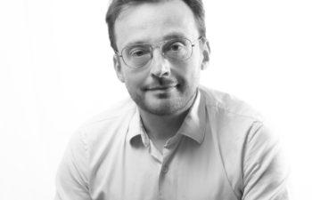 Fred Potter, Fondateur de Netatmo