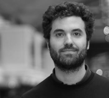 Guillaume Seiler, CEO de Settlesweet