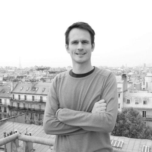 Laurent Bernard, co-fondateur et CEO d'Ecojoko