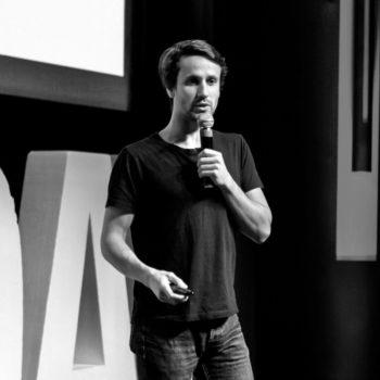 Martin Zdrzalik, CEO de Linkaband