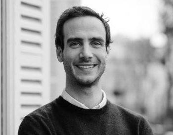 Matthieu Vaxelaire, co-fondateur de Colette Club