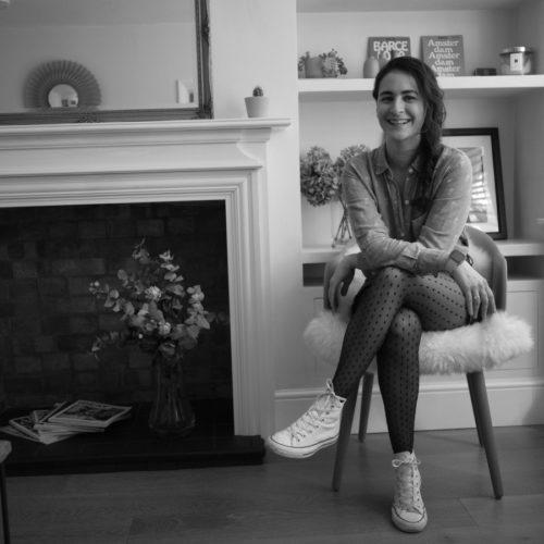 Sophie Billi-Hardwick, co-fondatrice de Billi London