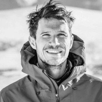 Stanislas Gruau, co-fondateur de Explora Project
