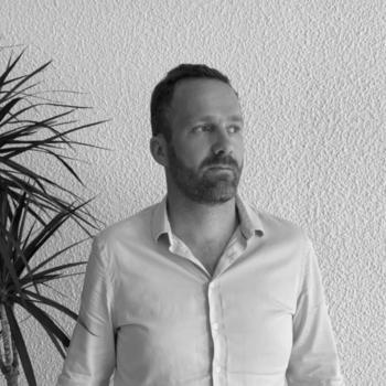 Cédric Pitault, CEO de Hilo