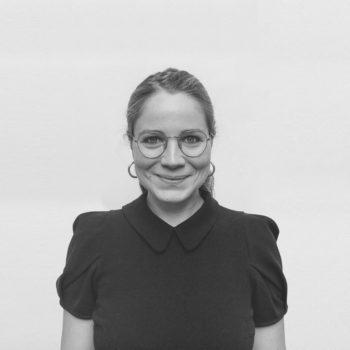 Camille Delamar, co-fondatrice d'Ecotable