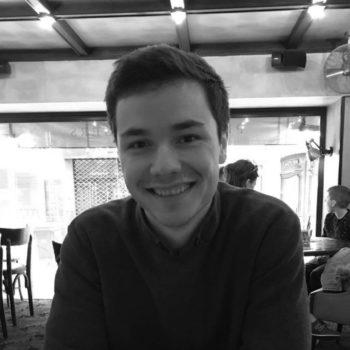 Elliot Boucher, co-fondateur de Edusign