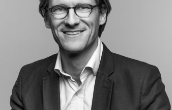Jérôme Masurel, co-founder et CEO de 50Partners