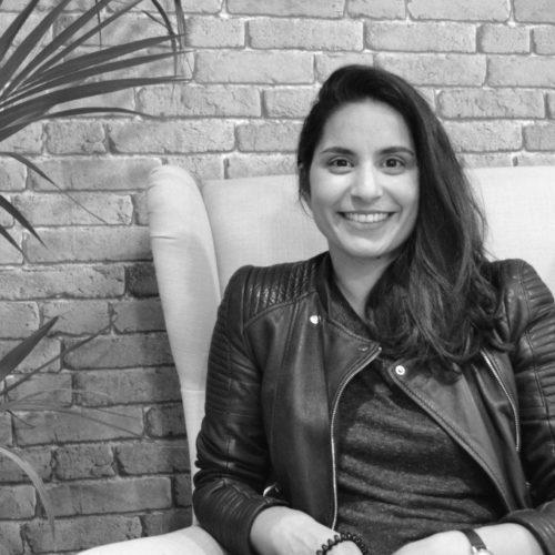 Marion Mohan, co-founder et CEO d'Upway