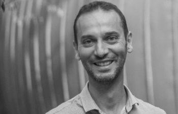 Patrick Chekir, président et co-fondateur de WeSprint