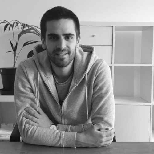 Pierre Jeannel, co-founder et CEO de Trackpay