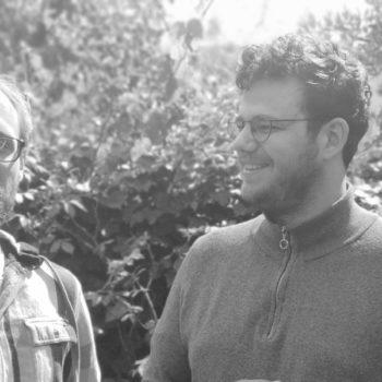 Thibault Guemard et Thibaud Okroglic, co-fondateurs de NEOVEL