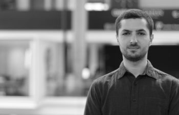Yacine Sqalli, VC Analyst chez Newfund