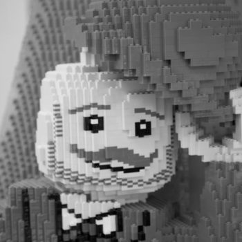 """L'alter Lego"" de Maxime Topolov, co-fondateur de code.store"