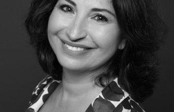 Geneviève Laurans, membre de FBA