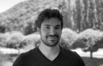 Julien Laithier, co-fondateur de Winespace