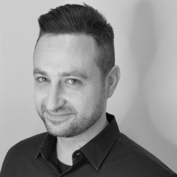 Julien Mardas, co-fondateur de Buster.AI