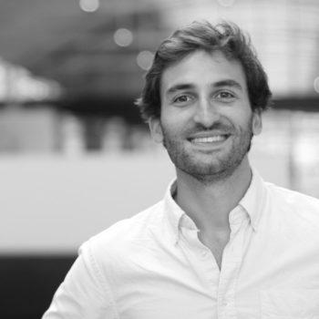 Matthieu Luneau, co-fondateur et CEO de Unkle
