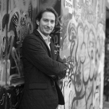 Maxime Troublat, CEO de Juridoc