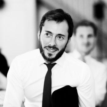Philippe Meyralbe, fondateur de AdVitam