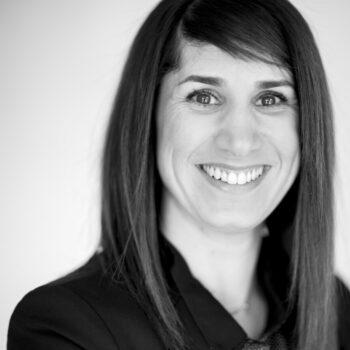 Nadia Auclair, présidente de Carbiolice