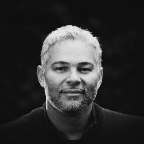 Stephen André, co-fondateur de Tydeck
